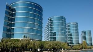 Oracle-Zentrale in Redwood Shores