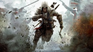 Artwork von Assassin's Creed