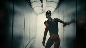 Screenshot aus dem Adam-Trailer