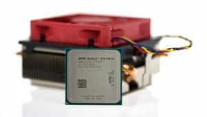 Athlon X4 845 mit Boxed-Kühler