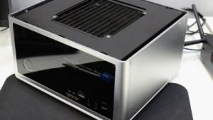 Der Mini-PC Zbox Magnus EN 980 von Zotac