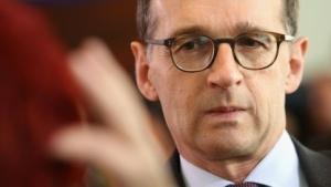 Heiko Maas verteidigt seine Reform gegen die Kritik von Urhebern.
