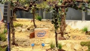 Intels kleiner Weinberg auf der Cebit 2016