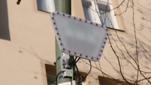 Die Radarsensoren von Siemens sind noch alles andere als zuverlässig.
