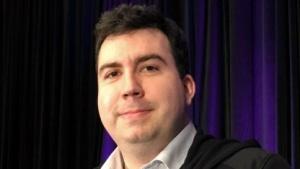 Damien Bastian, Team Lead Tools bei Ubisoft Quebec