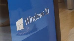 Neues Insider Build von Windows 10 ist fertig.