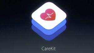 Apple Carekit  soll als Open-Source-Framework im April 2016 veröffentlicht werden.