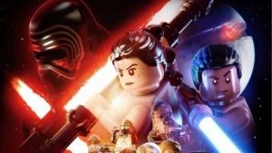 Artwork von Lego Star Wars: Das Erwachen der Macht