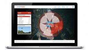 Ein mit Dronetrackern erstelltes Überwachungsnetz