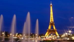 Fotoaufnahmen des Eiffelturms fallen in Deutschland unter die Panoramafreiheit - noch.