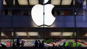 Apple Store in Sydney