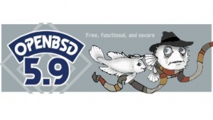 OpenBSD 5.9 verhindert unerwünschte Systemaufrufe.