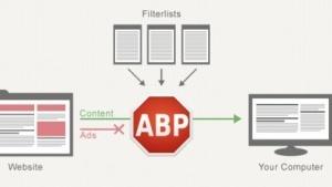 Juristisch gegen Adblock Plus vorzugehen bleibt schwierig.