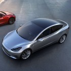 Elektroauto: Tesla setzt alles auf die 3