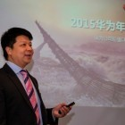 Netze: Gewinn von Huawei steigt wegen LTE und Smartphones