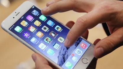 FBI will viele verschiedene iPhone-Modelle entsperren können.