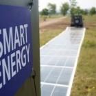 Rollarray: Solarstrom von der Rolle