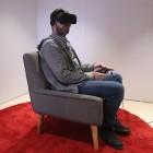 Facebook: Oculus Rift sammelt alles