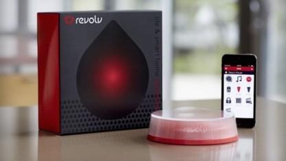 Revolv-Hub