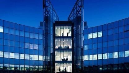 Ecotel-Gebäude