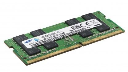 DDR4-Modul mit 8-GBit-Chips im 10-nm-Class-Verfahren