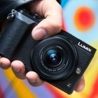 Panasonic Lumix GX80: Günstige Systemkamera mit 4K und schnellem Autofokus