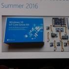 Windows 10 Core Grove Kit: Starterkit für Programmierer, die nicht basteln wollen