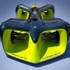 Roborace: Roboterrennwagen fahren mit Nvidia-Computer