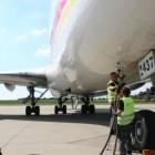 Logistikkette: Amazon soll Interesse an Flughafen Hahn haben
