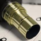 Lomography Daguerreotype: 178 Jahre altes Objektiv für Digitalkameras