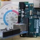 Mitmachprojekt: Temperatur messen und senden mit dem Arduino