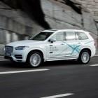 Drive Me: Volvo macht Rückzieher bei autonomen Autos