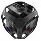 Omni: Kamerakäfig mit sechs Gopro für 5.000 US-Dollar
