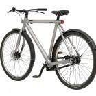 Vanmoof: E-Bike mit elektronischem Fahrradschloss und Ortungsfunktion