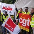 Onlinehandel: Streiks bei Amazon Deutschland und Aktion in Polen