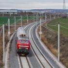 Notrufsystem: 250 Funklöcher bei der Deutschen Bahn