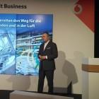 LTE ohne Extrakosten: Vodafone schafft Roamingzuschläge ab