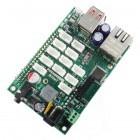 502IOT: Das Über-Shield für den Raspberry Pi
