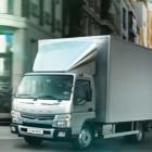 Lieferdienst: Hermes experimentiert mit Elektrolastwagen von Daimler