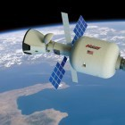 Kooperation im All: ULA soll privates Raumstationsmodul für Bigelow starten