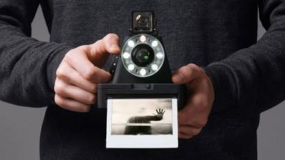 Sofortbildkamera I-Type: Polaroid-Fabrik in den Niederlanden übernommen