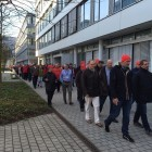 Stellenabbau: Mobilfunkentwicklung bei Nokia Stuttgart soll schließen