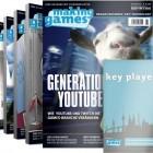 Aus dem Verlag: Computec Media übernimmt Making Games
