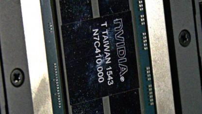 Nvidias GP100 wird bei TSMC in 16FF+ gefertigt.