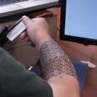 Neurolife: Querschnittsgelähmter kann wieder greifen