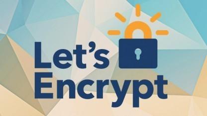 Let's Encrypt ist nicht mehr Beta.
