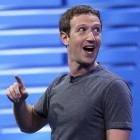 Facebook F8: Wer die Zukunft hinterfragt, verliert