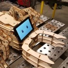 Zegobeast Electric: Ein Roboter zum Lernen und Gruseln