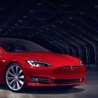 Elektroauto: Siri parkt Tesla Model S per Sprachbefehl aus