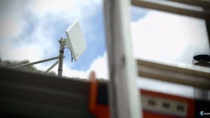 Fixed Wireless Broadband bei Telstra